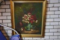 Aangeboden: Schilderijen € 25,-