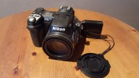 Aangeboden: Nikon digitale camera Type Coolpix 5700 € 150,-