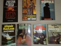 Diverse Boeken