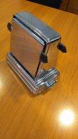 Aangeboden: Vintage Daalderop Broodrooster / Toaster - 1950/60 n.o.t.k.