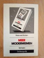 Aangeboden: Kees van Kooten - Meer modermismen - Verhalen € 0,50