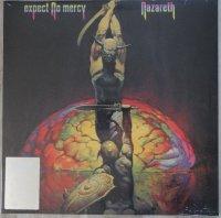 Aangeboden: LP Nazareth Expect No Mercy Nieuw Vinyl Geseald € 26,-