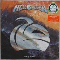 Aangeboden: LP Helloween Nieuw Vinyl Geseald € 18,-