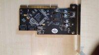 Aangeboden: PCI SATA Raid controller € 10,-