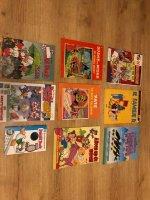 Stripboek , comic , strip diverse
