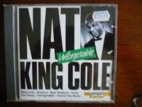 Aangeboden: Nat King Cole `Unforgetale` € 2,-