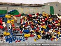 Aangeboden: Speelgoed € 100,-