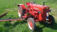 Aangeboden: MC cormick tractor € 4.800,-