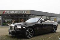 Rolls-Royce Dawn 6.6-V12   Bespoke Colour