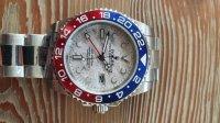 Rolex GMT Master II Horloge Pepsi