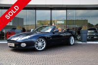 Aston Martin DB7 Volante 5.9 V12