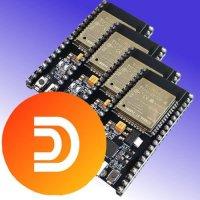 Aangeboden: DuinoCoin Duco XA1 Miner € 83,49