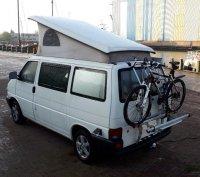 Aangeboden: VW california Westfalia Coach T4 2,5 TDI € 19.500,-