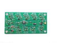 Aangeboden: 10 MHz distributieversterker met 10 uitgangen € 38,-