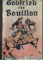 Godfried van Bouillon – HC –