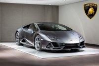Aangeboden: Lamborghini Huracan EVO € 299.950,-