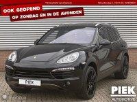 Porsche Cayenne 4.8 S ACC, PANODAK,