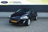 Aangeboden: FORD Fiesta 1.0 EcoBoost 100pk 5dr Titanium | Winterpack | Navi | Cruise | Camera | € 17.440,-