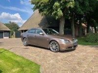Aangeboden: BMW 5 Serie 525i | Automaat | Leder/Alcantara | Uniek exemplaar € 10.950,-