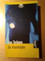 Aangeboden: Jan Terlouw - De Kunstrijder (Jonge Lijsters 200005) € 0,50