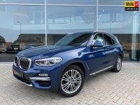Aangeboden: BMW X3 XDrive30i High Executive Edition € 49.950,-