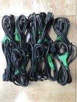 Aangeboden: 220v Y kabel € 20,-