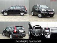Aangeboden: Honda CR-V 2.0i Elegance * 4x4 * TREKHAAK * CAMERA !! € 13.500,-