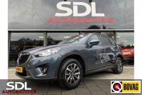 Aangeboden: Mazda CX-5 2.0 TS+ 2WD NAVI // CLIMA // CRUISE // PDC € 14.945,-