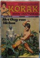 Aangeboden: KORAK - Zoon van Tarzan t.e.a.b.