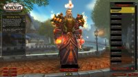 World of Warcraft account alle classes