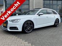 Aangeboden: Audi A4 Avant 2.0 TDI Sport Pro Line S | SCHUIFDAK | ADAPTIVE CRUISE | € 29.999,-
