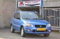 Aangeboden: Suzuki Ignis 1.3-16V S-Limited AUTOMAAT € 2.999,-