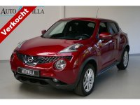 Aangeboden: Nissan Juke 1.6 Acenta Navi - Camera € 18.950,-