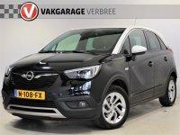 Aangeboden: Opel Crossland X 1.2 Turbo 130pk Innovation Automaat   Parkeercamera   Stoelverwarming   Navigatie   € 23.940,-