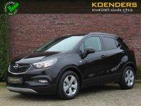 Aangeboden: Opel Mokka X 1.4 Turbo 140pk Online Edition/WP/Lage KM stand!! € 18.945,-