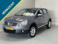 Aangeboden: Nissan QASHQAI 2.0 Tekna rijklaar incl garantie € 8.950,-