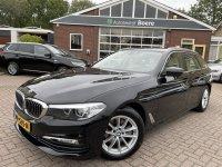 Aangeboden: BMW 5 Serie Touring 520d Executive Leer, Navi, NL. Auto € 28.950,-