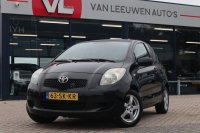 Aangeboden: Toyota Yaris 1.3 VVTi Terra   elektrische ramen   APK 08-22   teab