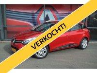 Aangeboden: Renault Clio Estate 0.9 TCe Zen Airco /Navigatie /metalliclak /Cruisecontrol / Telefoon / € 12.245,-