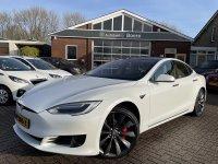 Aangeboden: Tesla Model S 75 Base Ex.Btw, Autopilot, Pano-Dak € 40.850,-