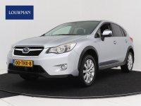 Aangeboden: Subaru XV 2.0i Luxury Plus AWD | Airconditioning | Navigatie | Bluetooth | Trekhaak afneembaar | Achteruitrijcamera | € 13.950,-