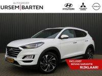 Aangeboden: Hyundai Tucson 1.6 T-GDI Premium Dealer onderhouden NL auto Navi Leer Automaat. € 33.930,-
