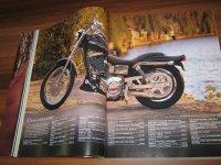 Aangeboden: Harley Davidson 800 bladz € 35,-