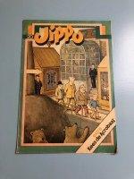 Aangeboden: Los tijdschrift Jippo 20 ( februari 1981) t.e.a.b.